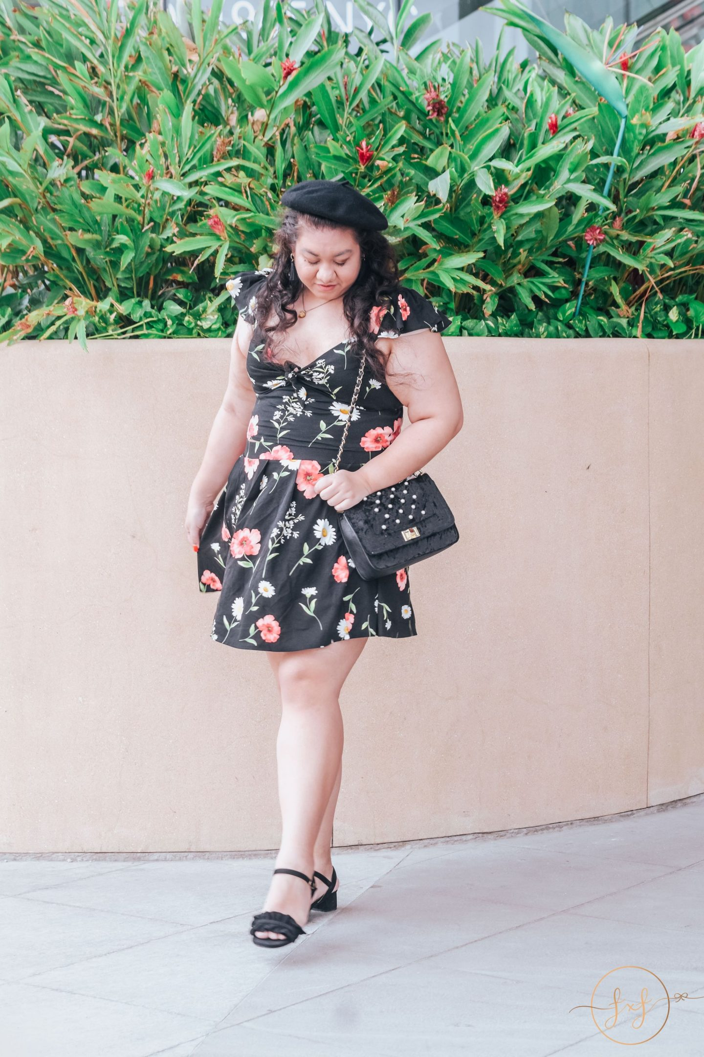 What I Wore on my 25th Birthday