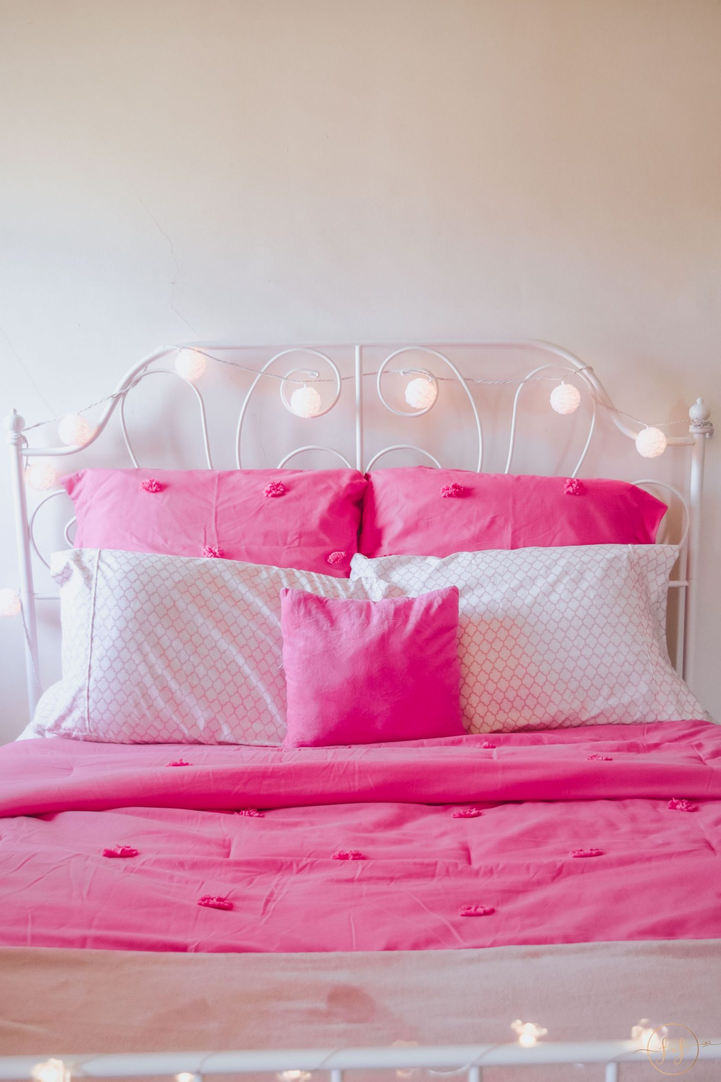 The Dream Pinterest Bed I've Always Wanted