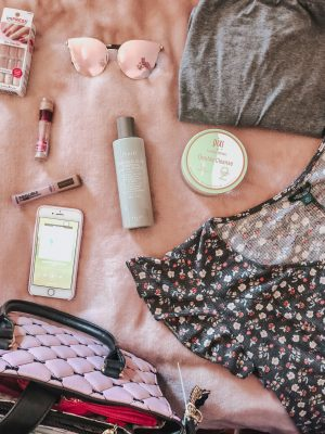Beauty and Fashion Favorites I Loved in August