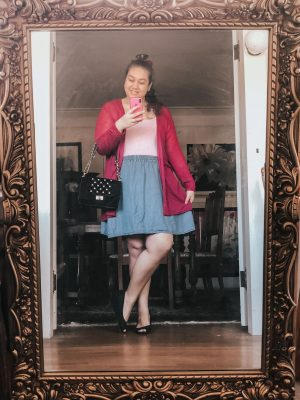 Easy To Re-Create Casual Fall Outfits