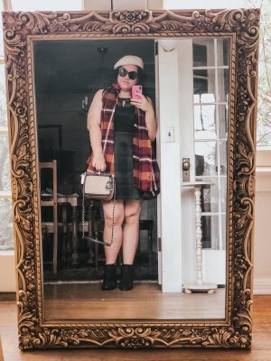Fall Accessories I Added To My Wardrobe