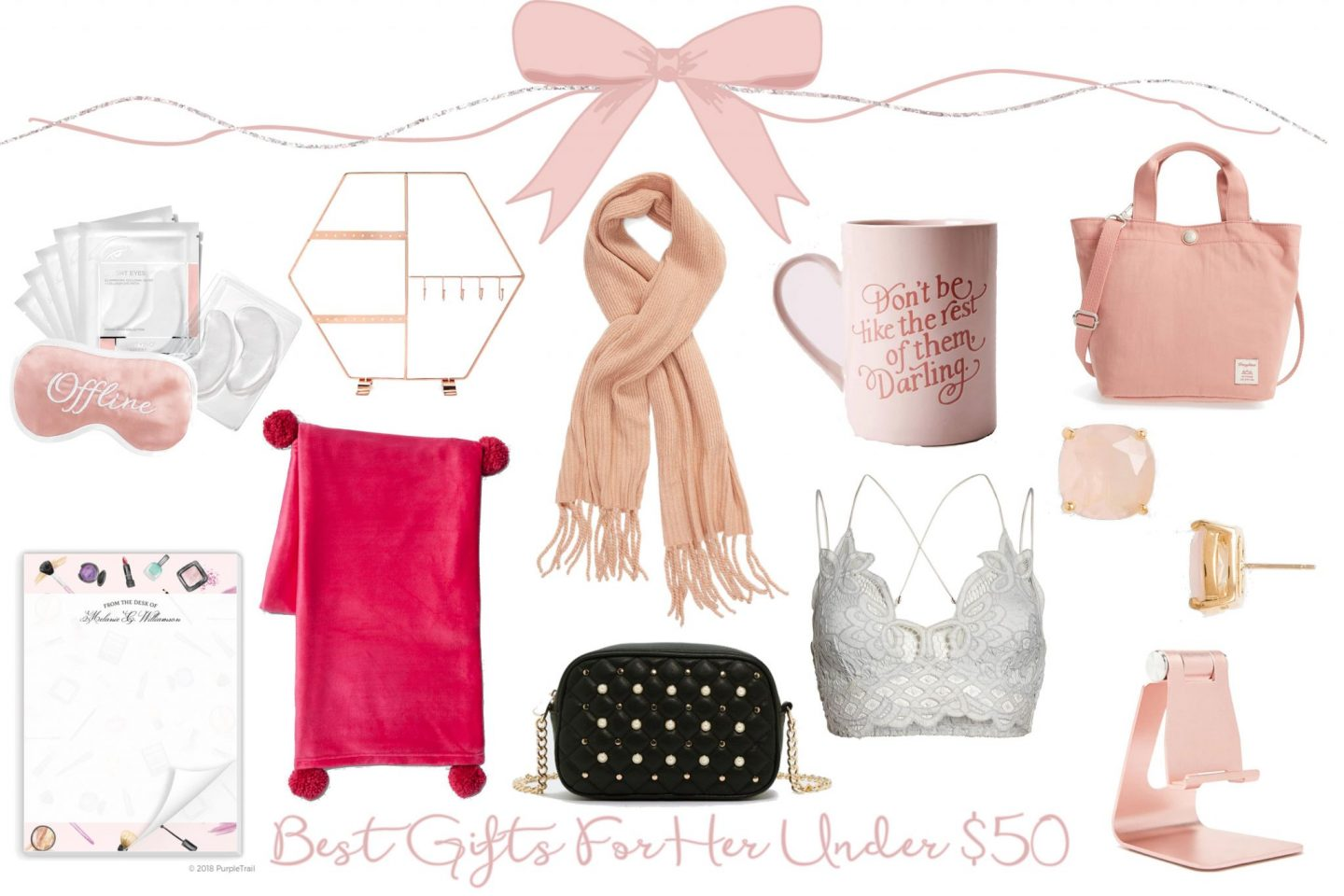The Best Gifts For Her Under $50