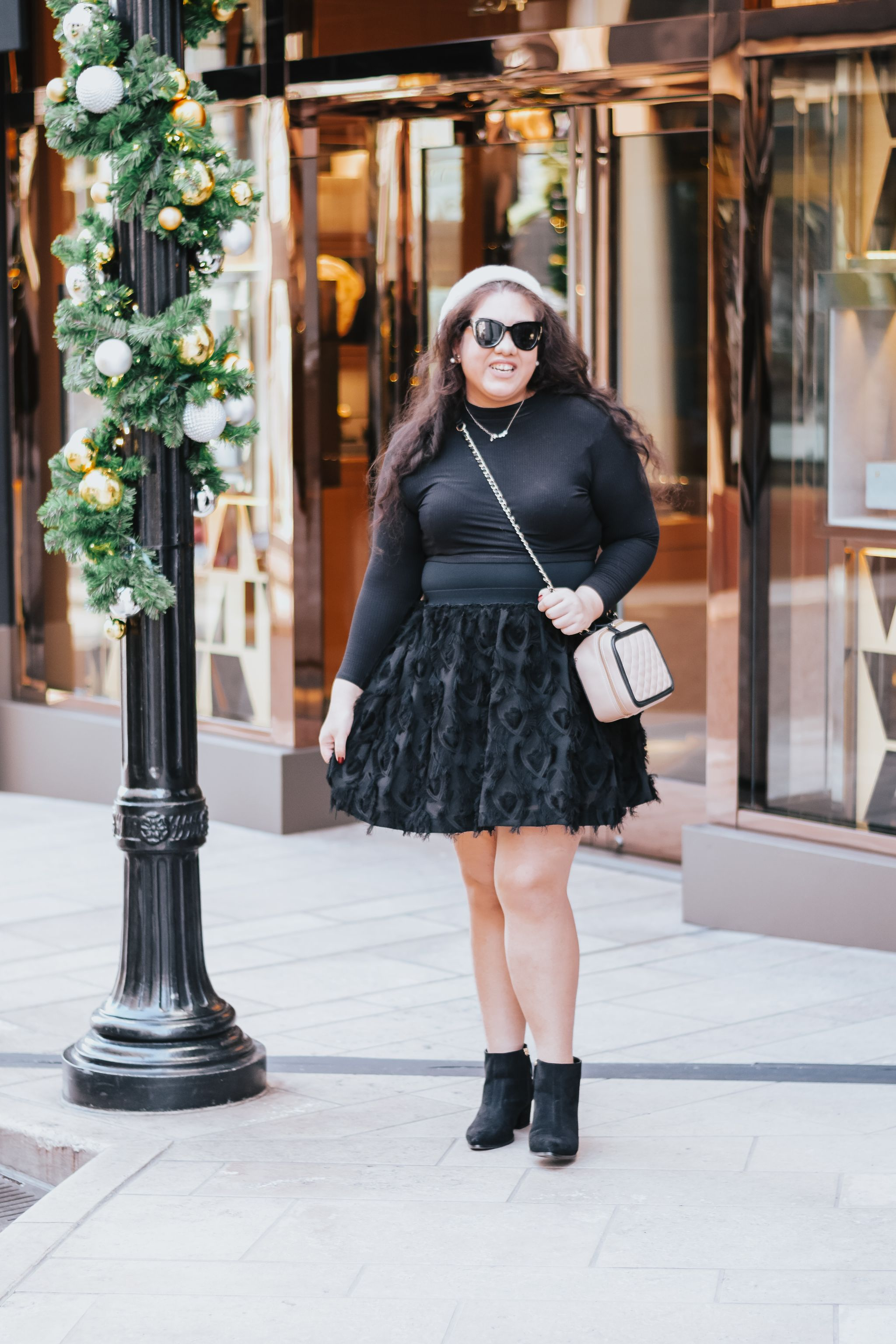 8e9fc204e9f What I Wore Fashion t Holiday Fashion and Holiday outfits