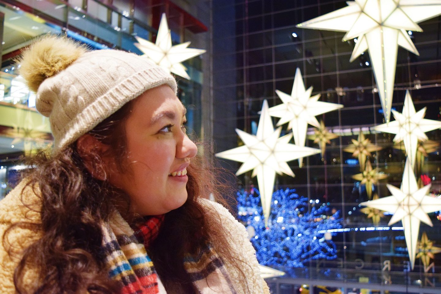 My Christmas in New York City Guide