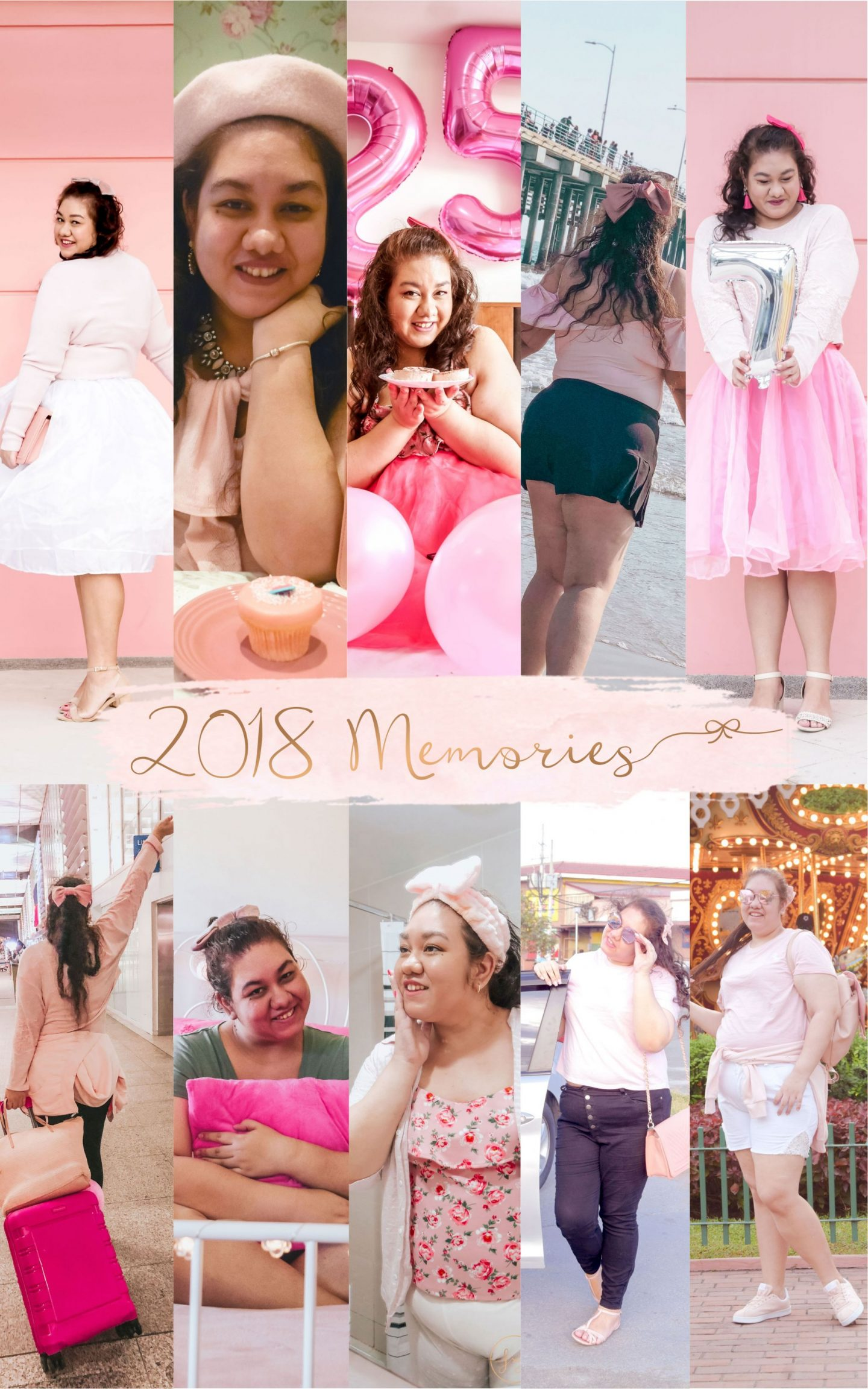My Favorite and Top Moments of 2018