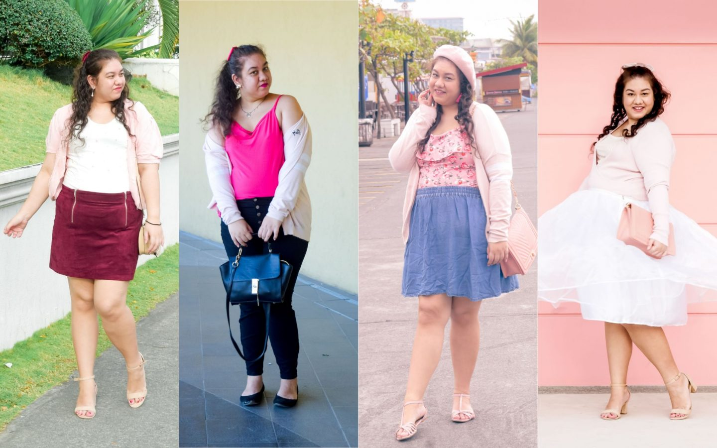 A Look Back At My Outfits of 2018