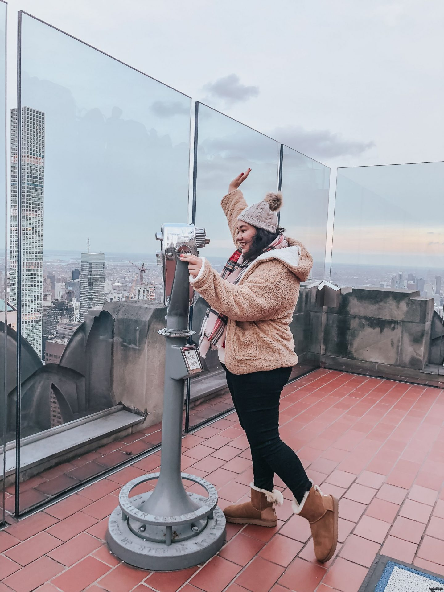New York City Travel and Photo Diary