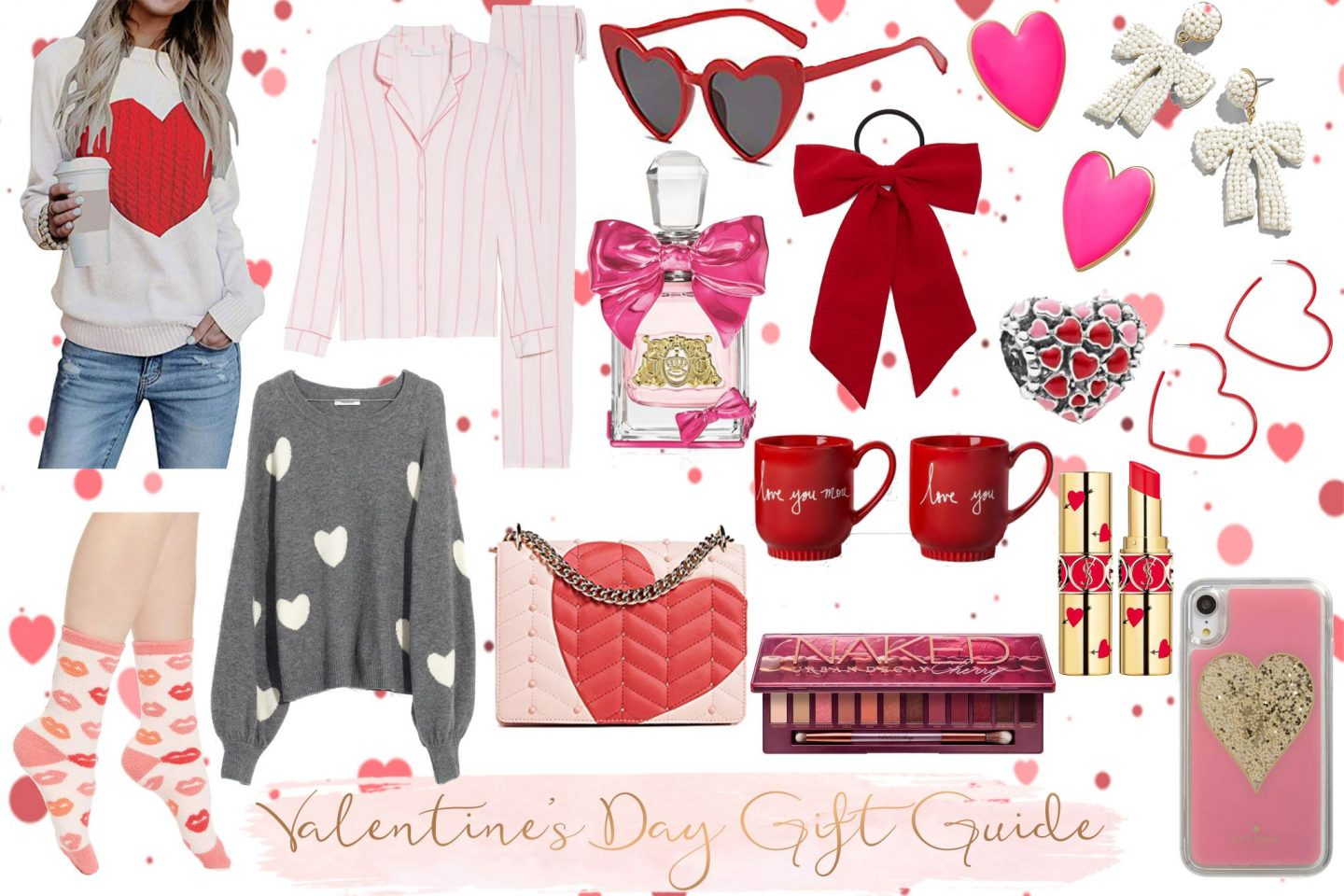 Best Valentine's Day Gift Guide