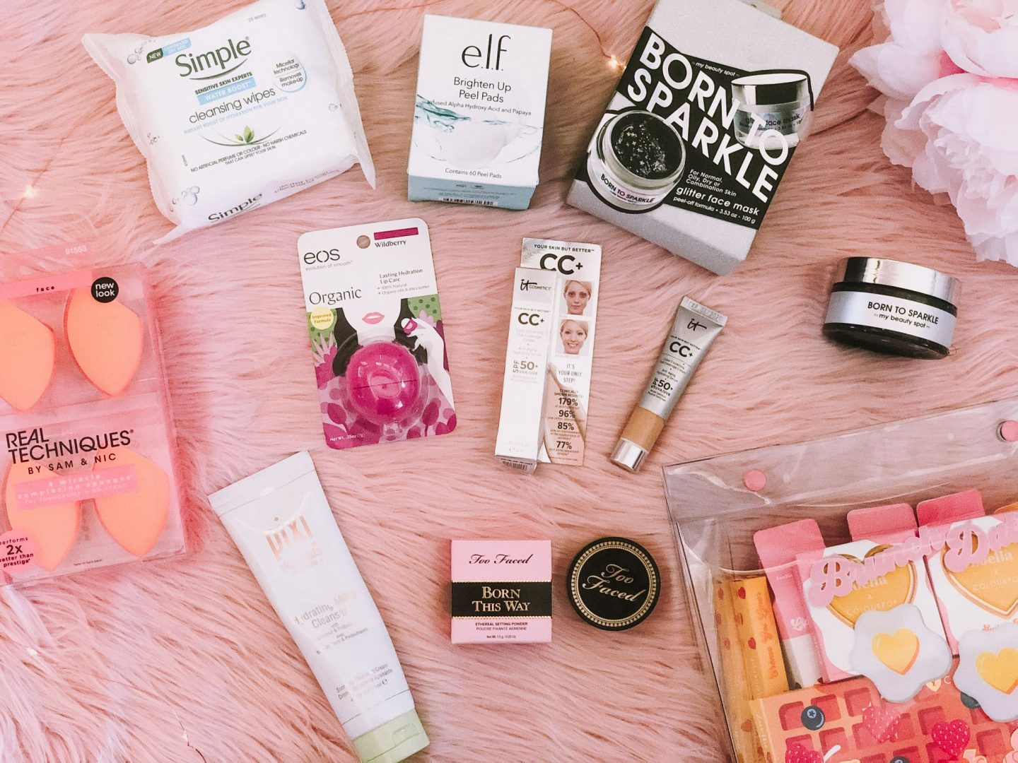 Recent Beauty Buys I've Been Loving