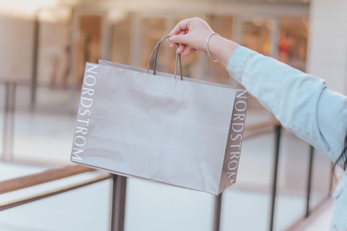 What I'm Buying At Nordstrom From a Blogger Not Covering The Sale