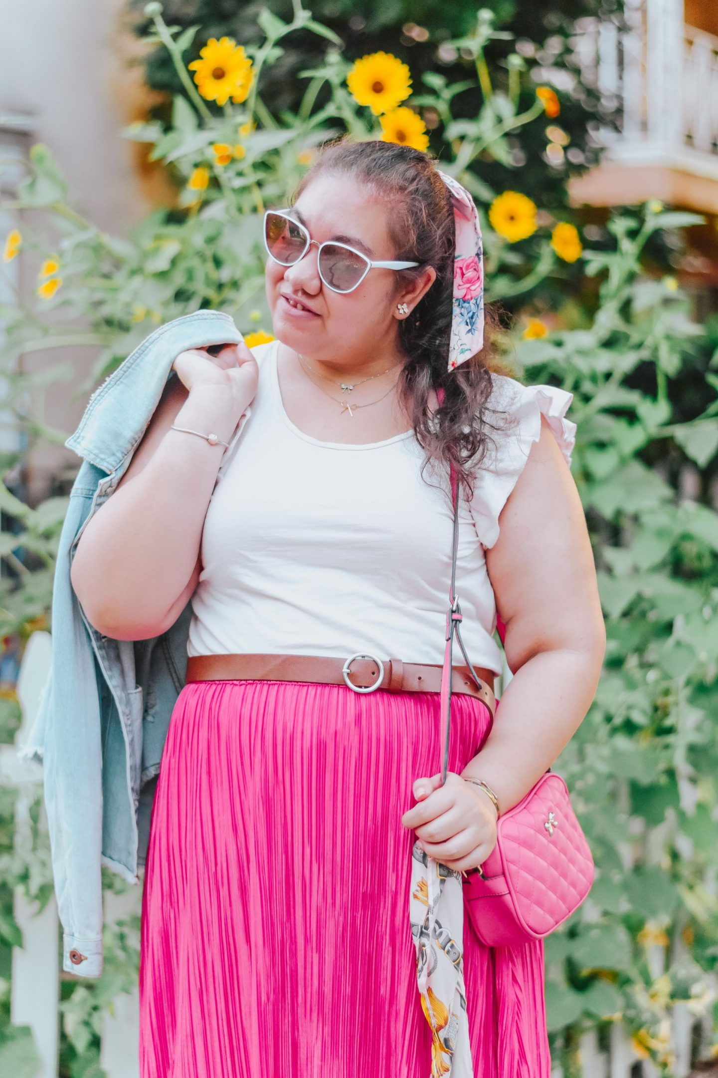 Summer Accessories That I Have Loved