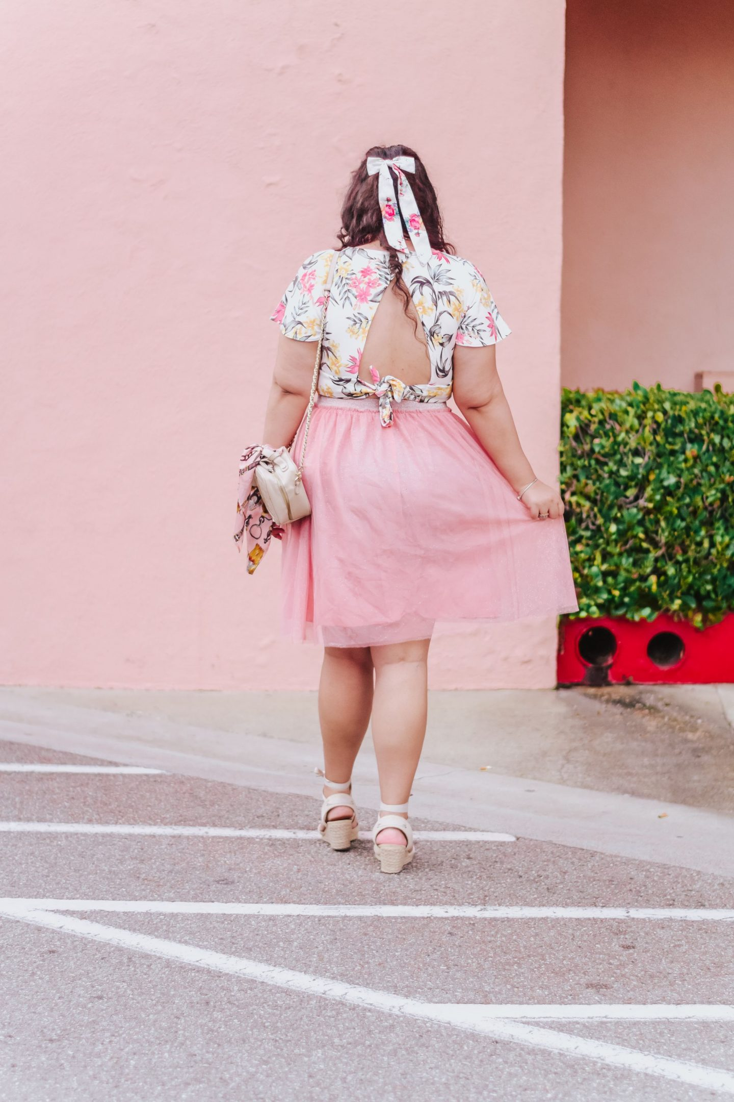 Why It's Okay To Dress Like a Girly Girl