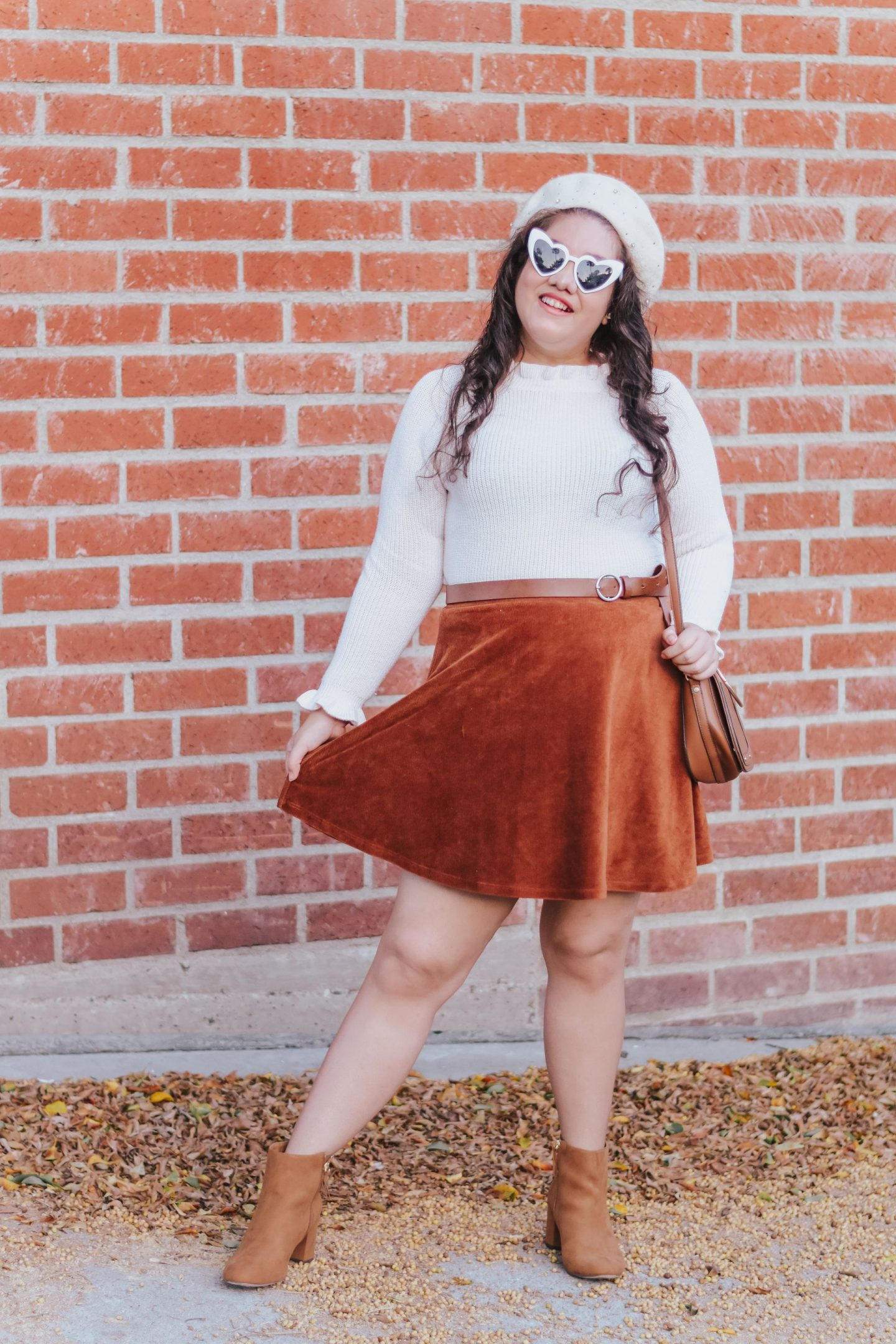 The Sweater & Booties You Need This Fall