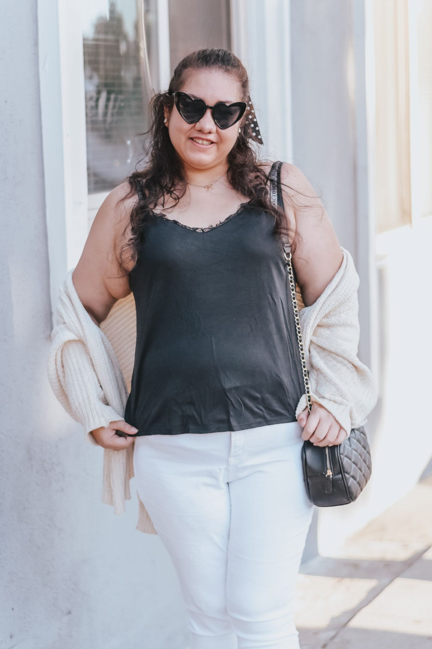 My Favorite Camisoles I Love For Layering