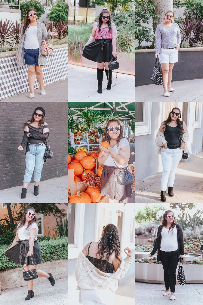 Instagram Round Up & What I'm Buying This Month