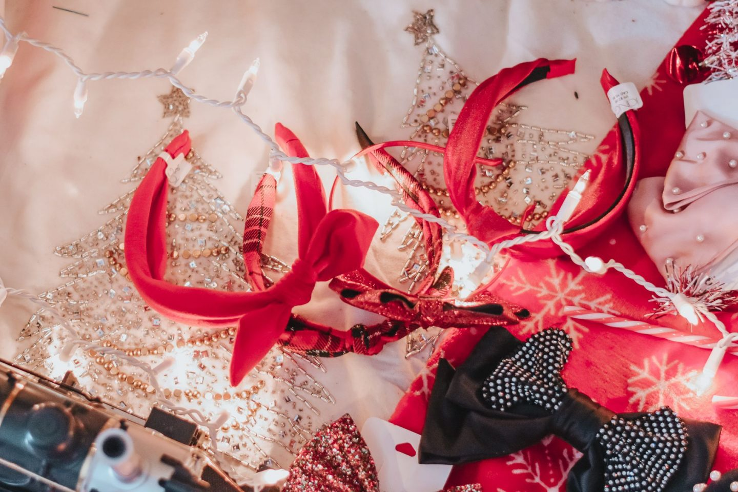 Affordable Gift Guide For the Hair Accessory Lover
