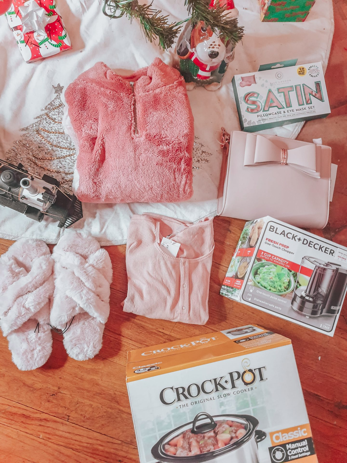 Cute & Affordable Gifts I Got For Christmas