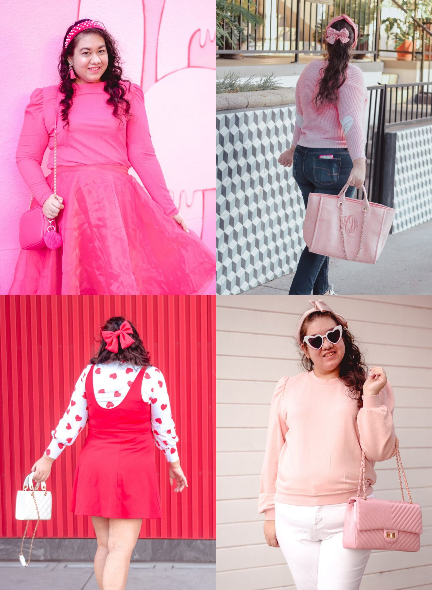 Girly & Pink What I Bought Haul