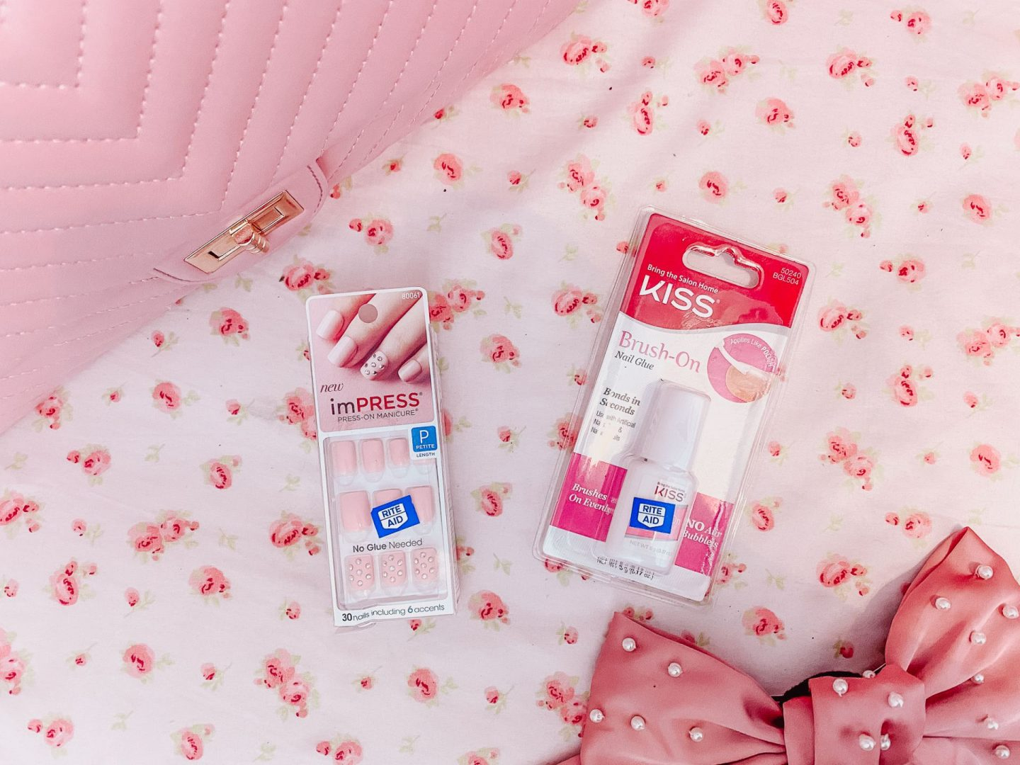 New In Beauty Buys I'm Excited To Try