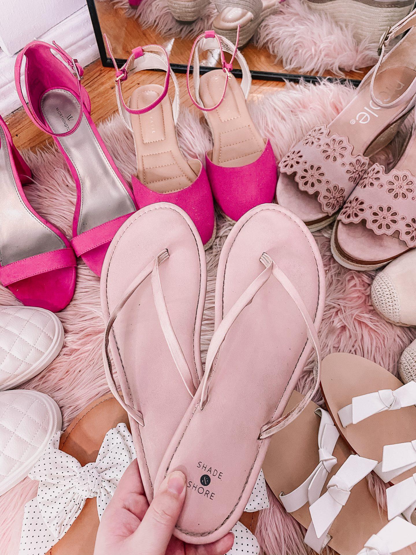 Affordable Summer Shoe Guide
