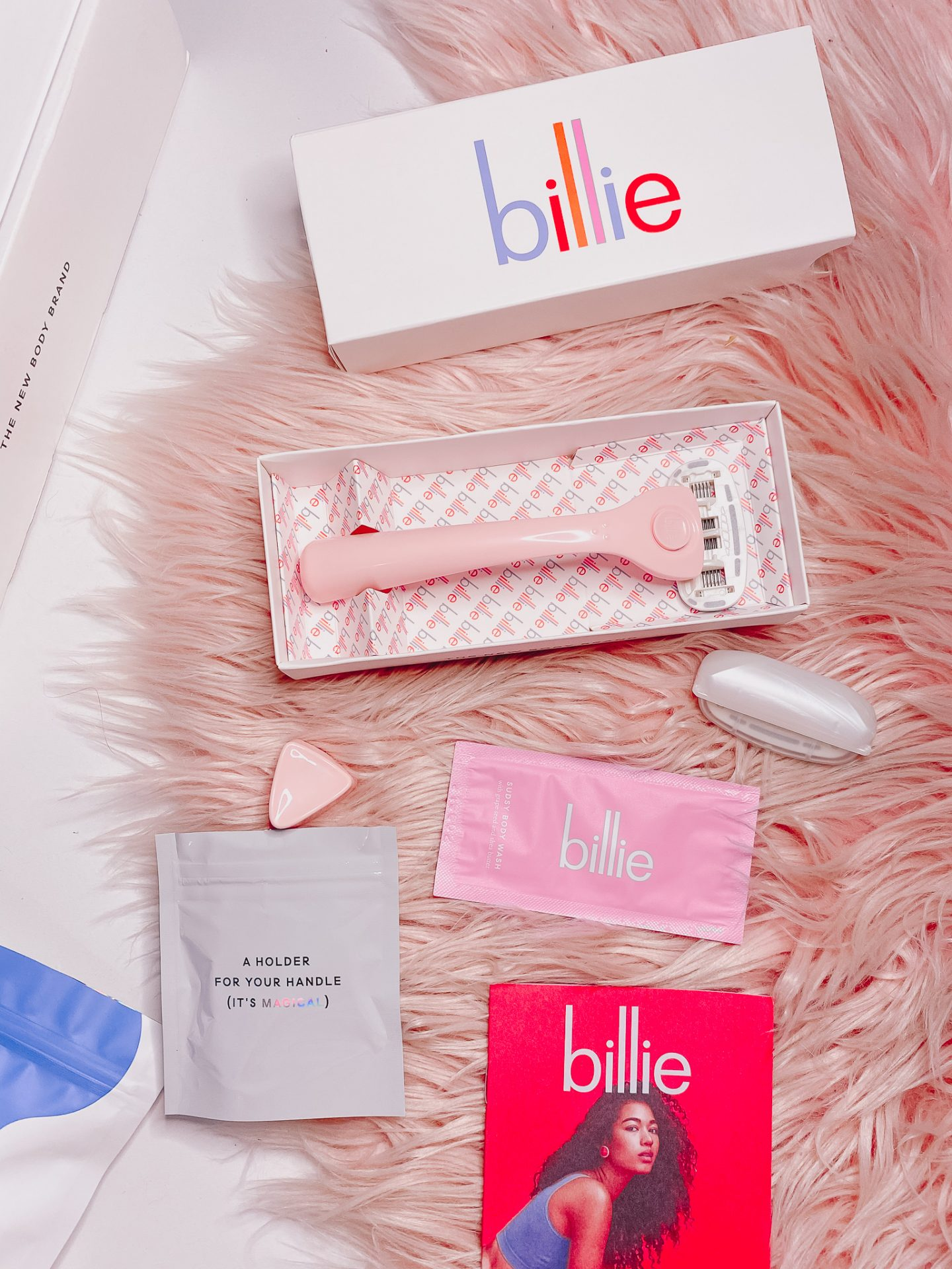 My Honest Unsponsored Review of the Billie Razor
