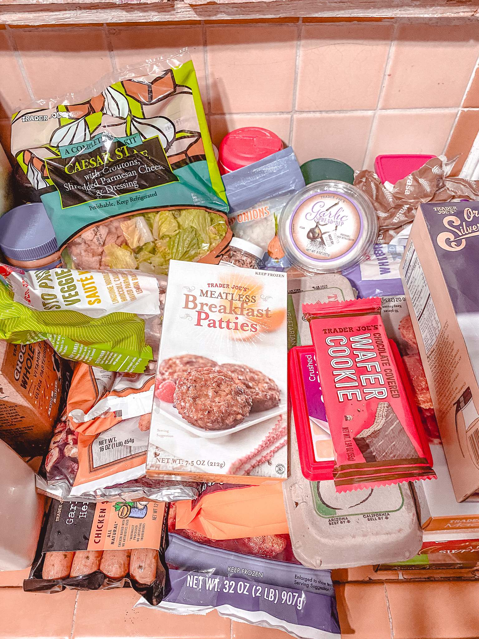My Trader Joe's Must Haves & Favorites