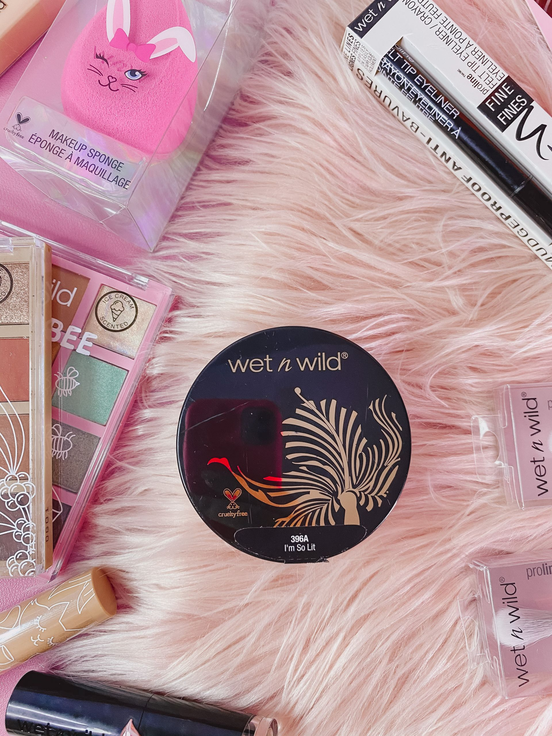 Affordable Wet N Wild Makeup Haul