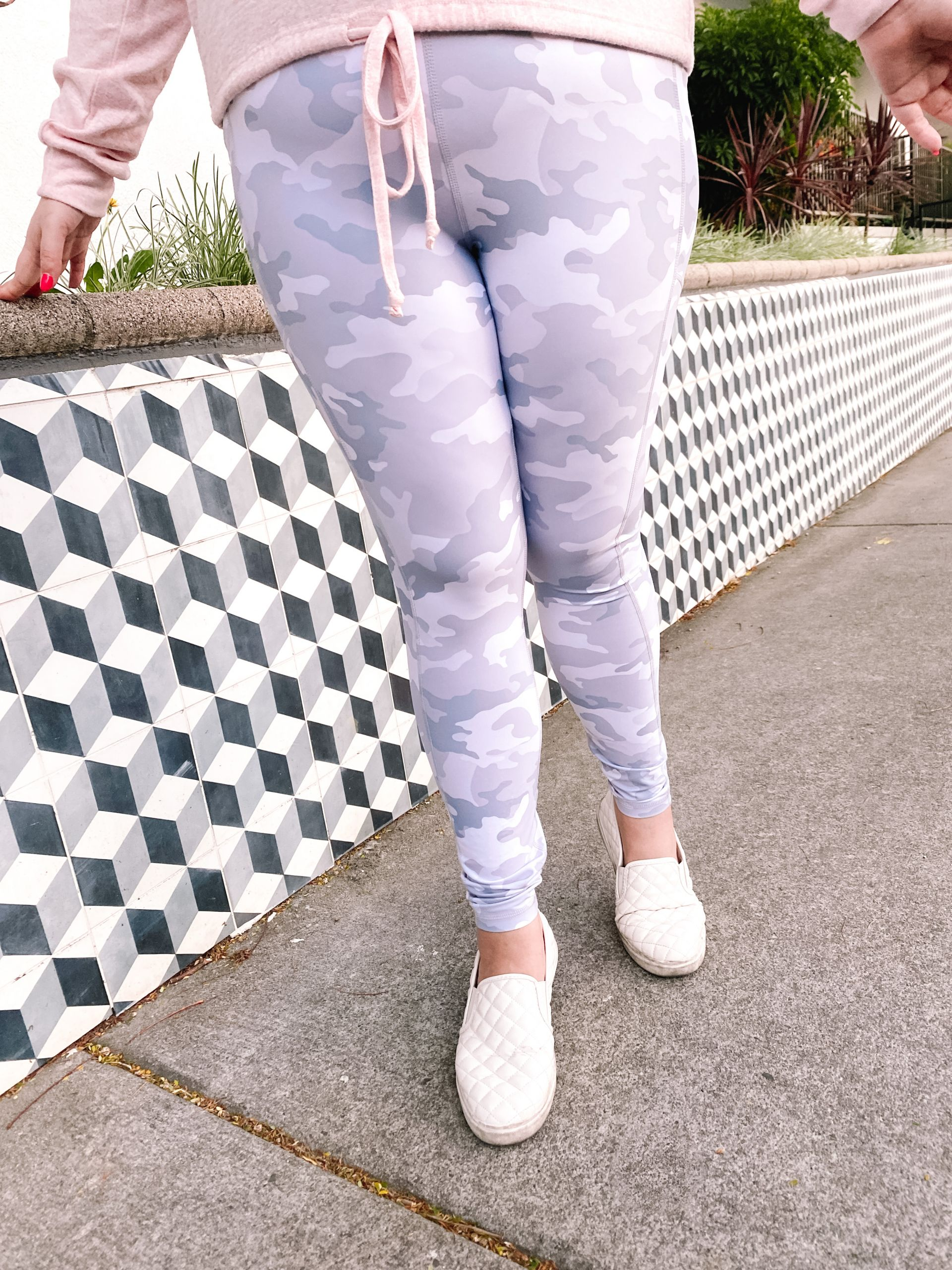 Activewear Outfit I'm Loving Right Now