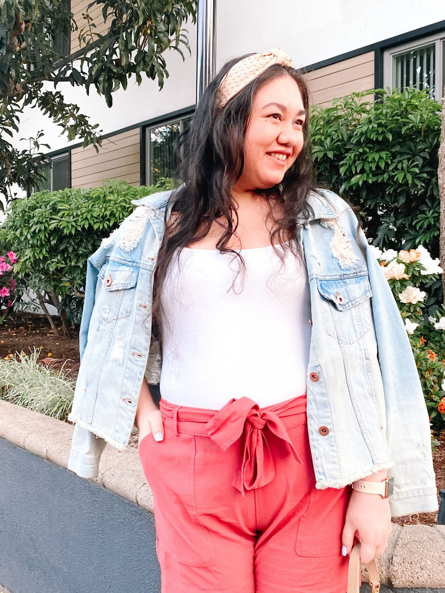 Affordable Spring Outfit Under $50
