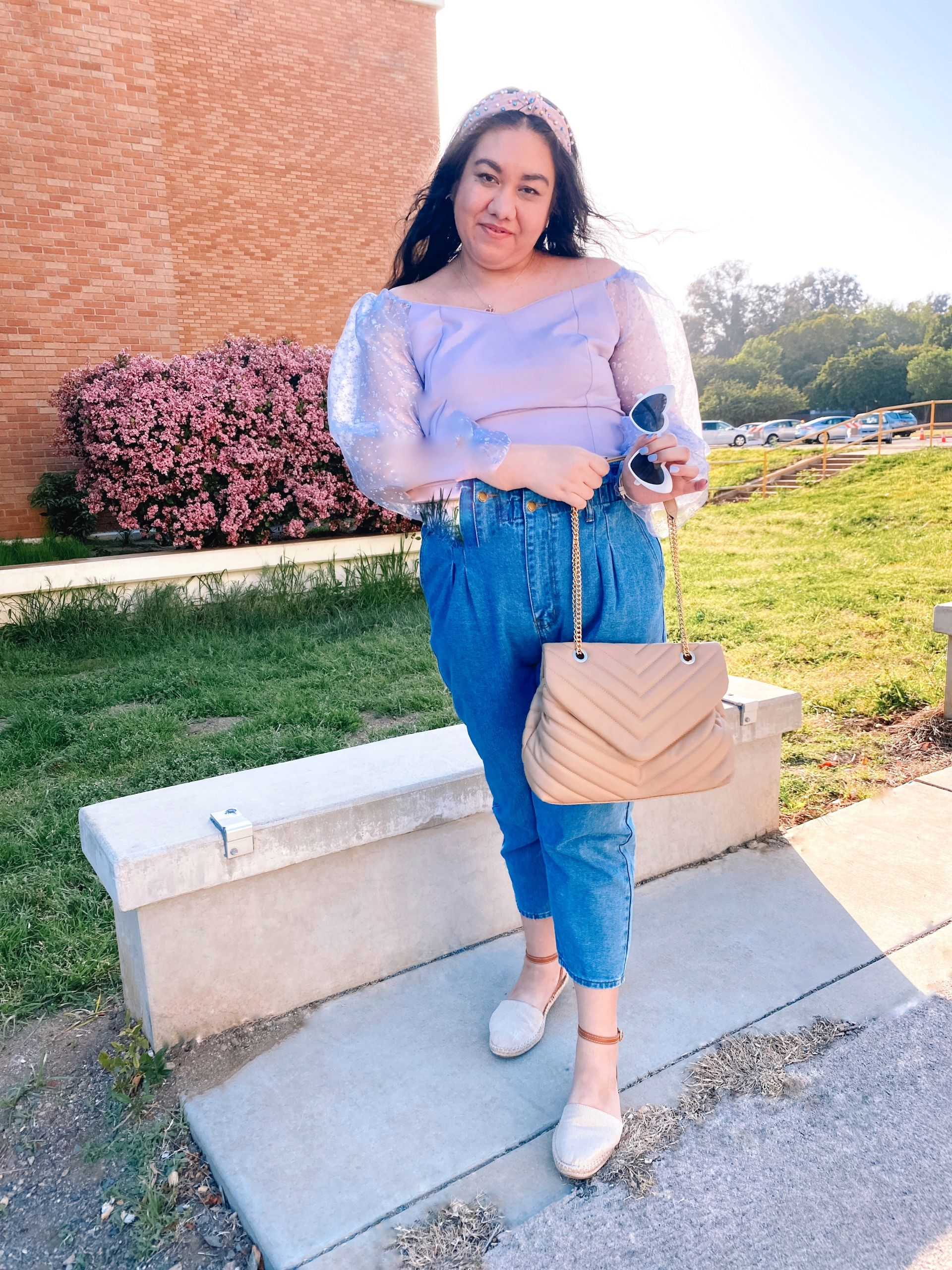 The Spring Color I'm Crushing On