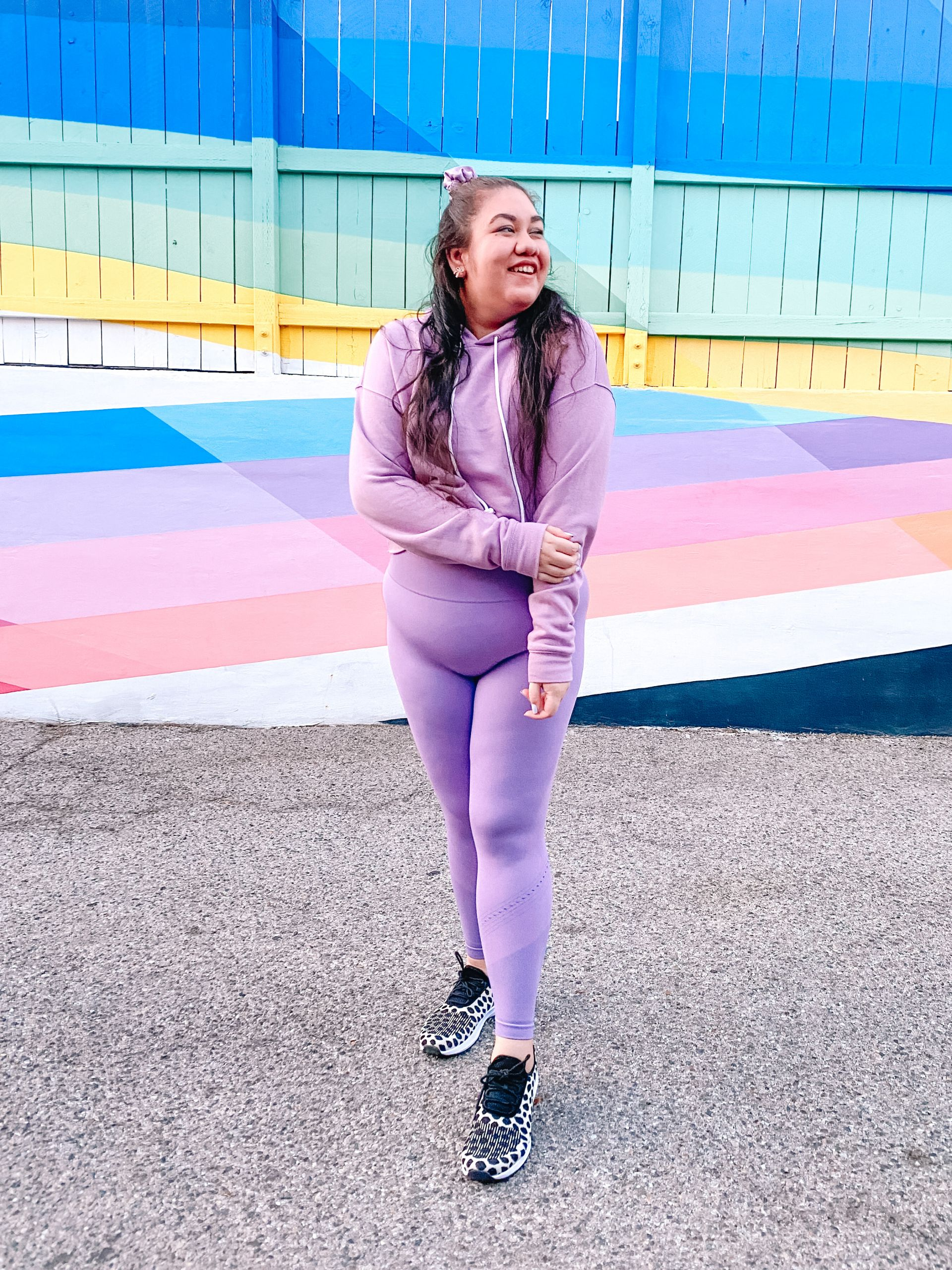 Activewear Pieces That'll Keep You Motivated
