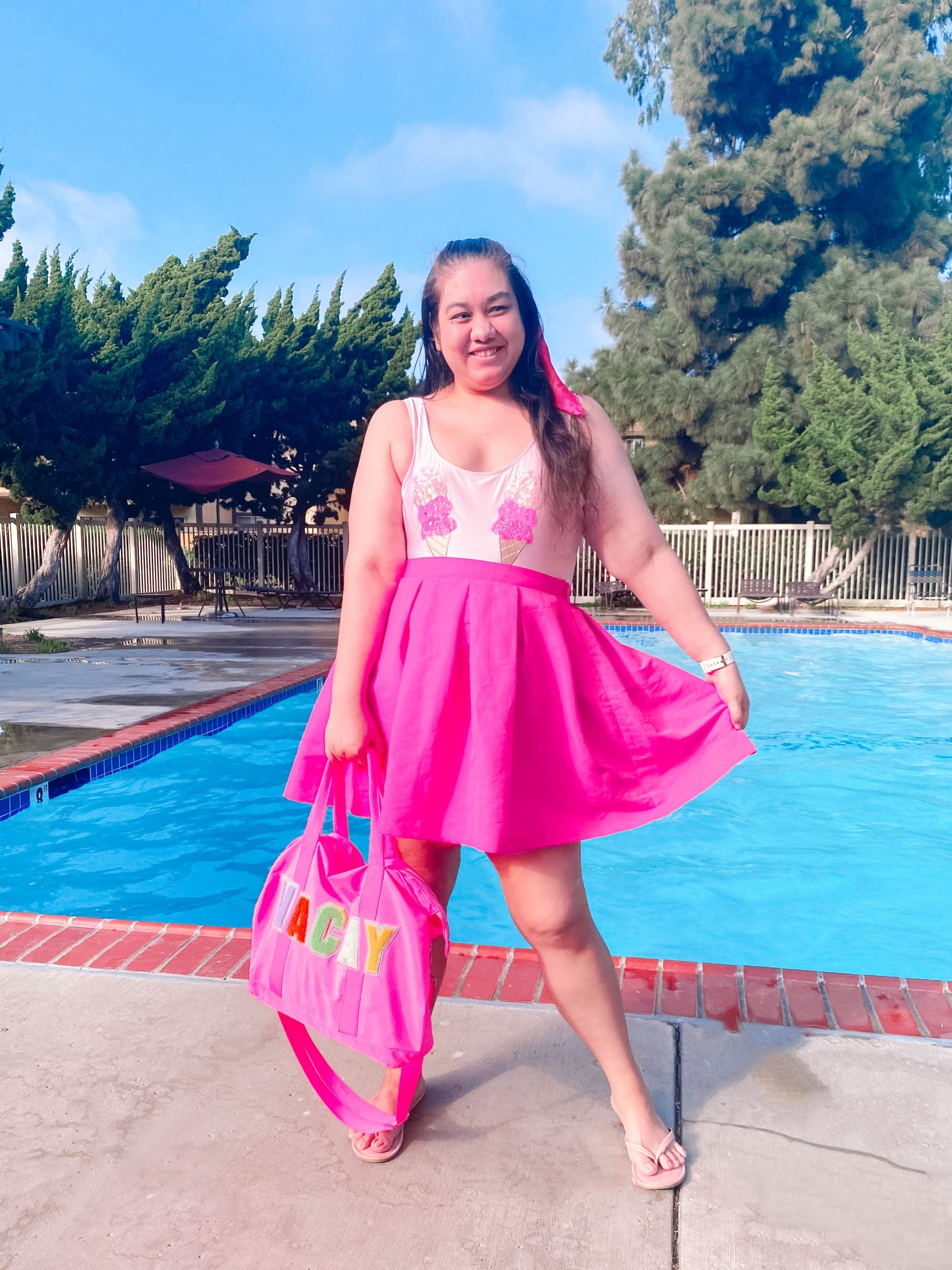 Swimsuits I Wore On Repeat This Summer