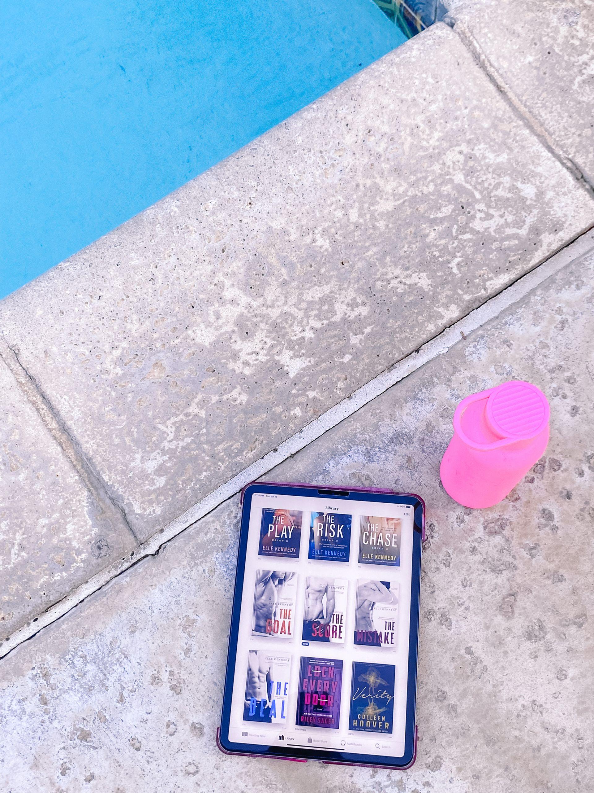 Summer Reading List + Books I've Read