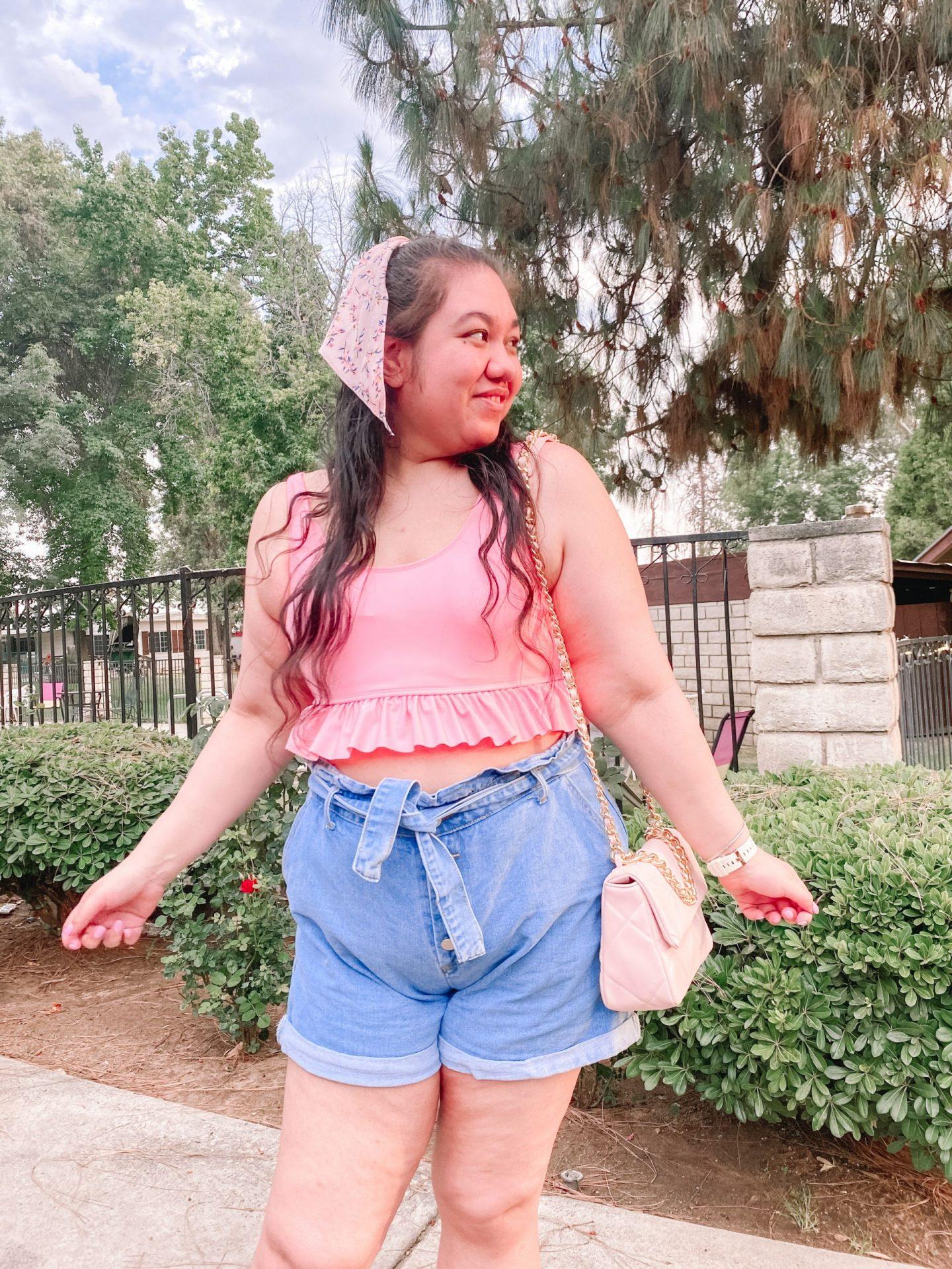 Summer Fashion Staples I Loved