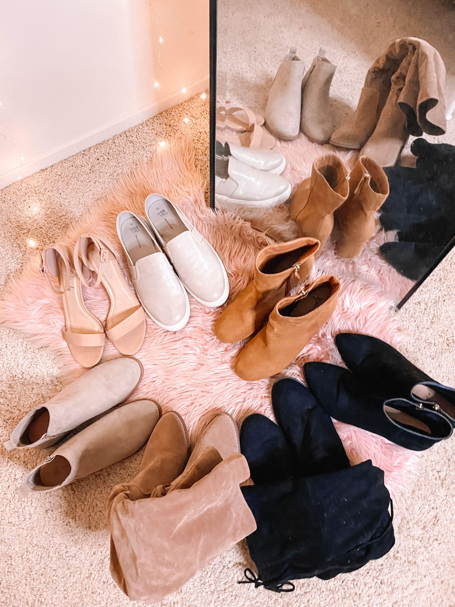 Fall Boots & Shoe Guide 2021
