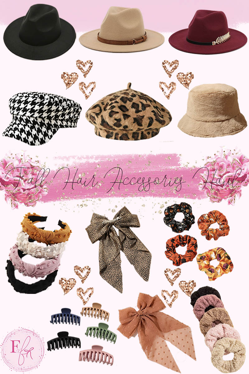 Hair Accessories I'm Currently Eyeing