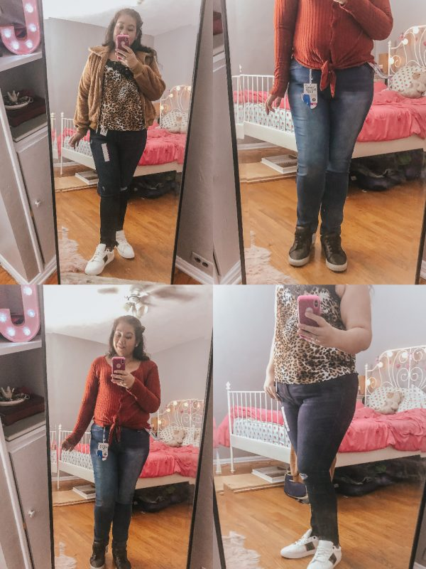 Affordable Fall Fashion Finds From Walmart